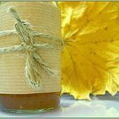 Imbir do herbaty i ziołomiód sosnowy