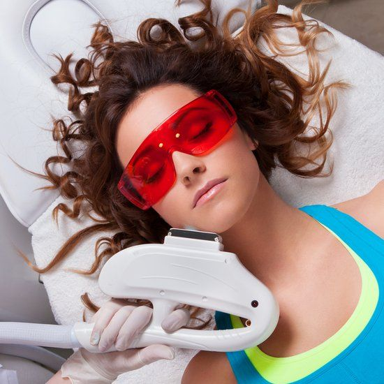 Pin for Later: What You Need to Know Before Getting a Laser Treatment