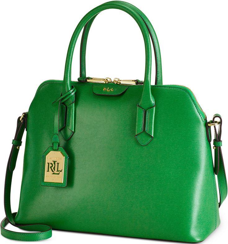 •Website: http://www.cuteandstylishbags.com/portfolio/lauren-ralph-lauren-fern-cocoa-tate-dome-satchel/ •Bag: Lauren Ralph Lauren Fern Cocoa Tate Dome Satchel