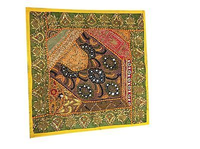 INDIAN-EMBROIDERED-CUSHION-COVER-HANDMADE-PATCHWORK-VINTAGE-PILLOW-CASE    http://stores.ebay.com/mogulgallery/DECORATIVE-CUSHION-COVERS-/_i.html?_fsub=353416719&_sid=3781319&_trksid=p4634.c0.m322