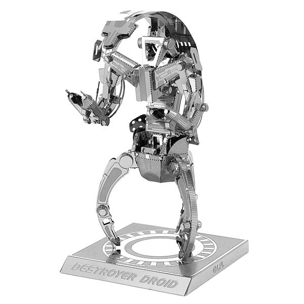 Star Wars Metal Earth Model Kits - Destroyer Droid