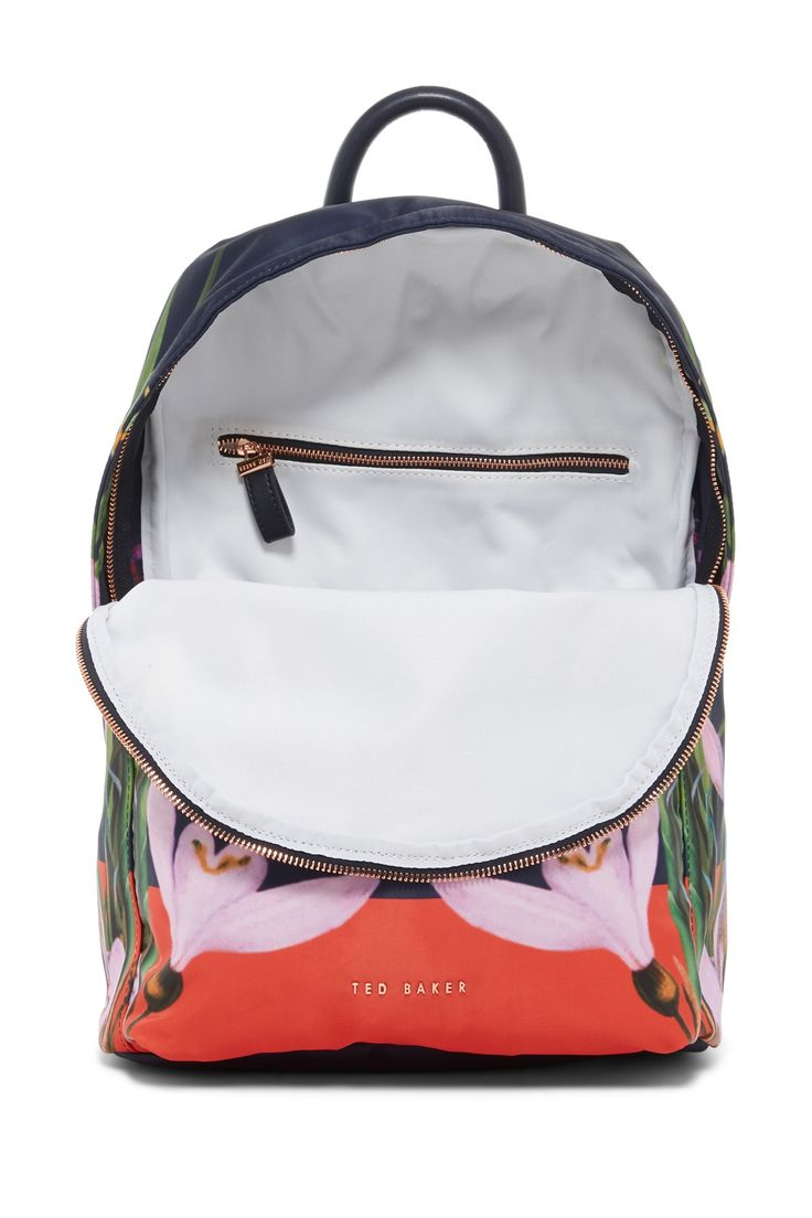 Tropical Oasis Backpack by Ted Baker London on @nordstrom_rack