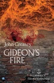 'Gideon's Fire' John Creasy