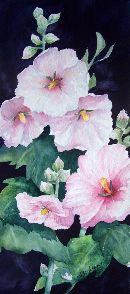 Old Faithfuls - Linda Barkhouse