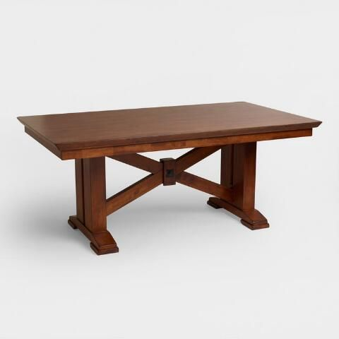 1000 Ideas About World Market Dining Table On Pinterest