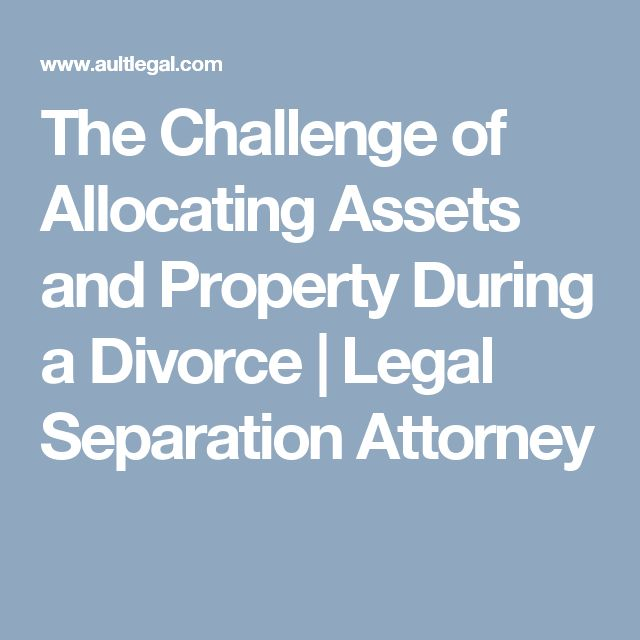 It is perhaps the most glaring factor that can bring out the ugliness of divorce along with child custody. However, it is also important for each person filing for divorce to be their best advocate. If you have significant assets and property in Utah, it is vital to have an experienced and knowledgeable Salt Lake City divorce attorney on your side.