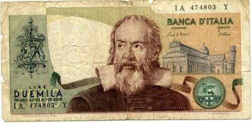 Duemila lire