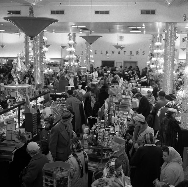 Lighting Warehouse Toronto: Market Tower Presents - Simpsons At Christmas