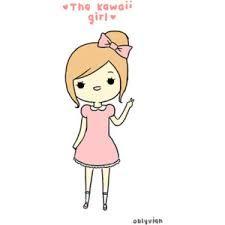 Imagini pentru cute little  girl drawing