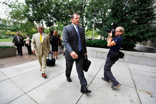 Legendary pitcher Roger Clemens was found not guilty Monday of all charges in the government's perjury case against him.