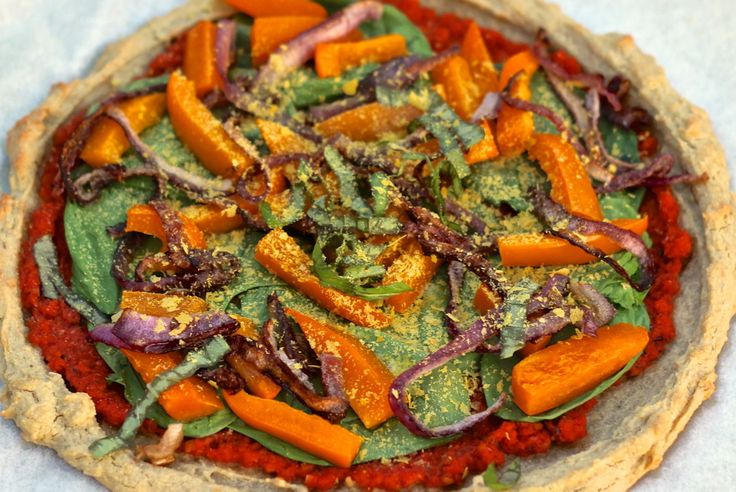 15 Incredible Homemade Pizzas With Veggie Toppings