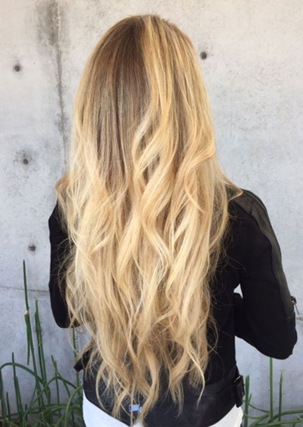 Formula How-To: Blonde Balayage Highlights