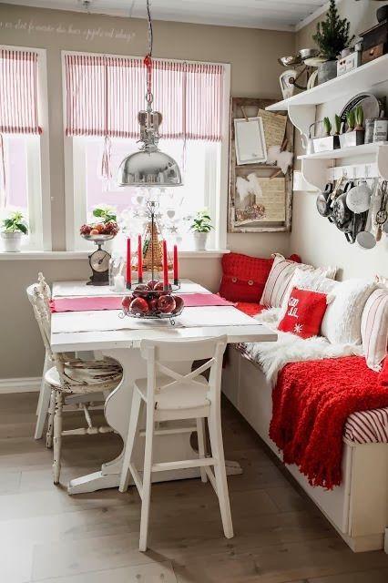 Navidad en la casita de campo - Estilo nórdico | Blog decoración | Muebles diseño | Interiores | Recetas - Delikatissen