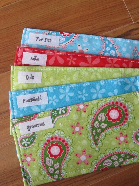 Cute Cash Envelopes : Budget Envelopes, Cash Envelopes, Etsy Money, Ramsey Style, Envelopes Dave, Budget Money, Dave Ramsey, Sugar And Spices, Crafts