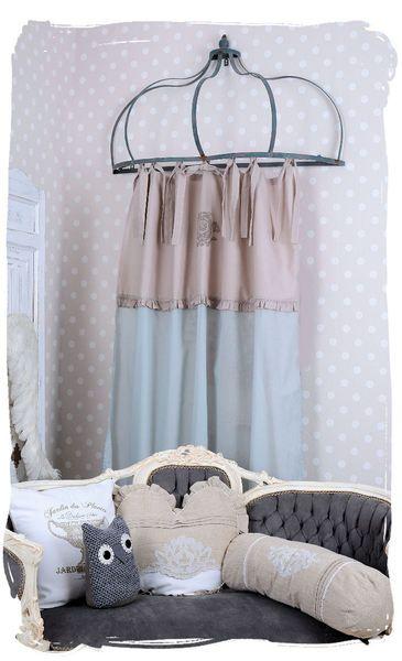 1000 ideas about gardinen landhausstil on pinterest. Black Bedroom Furniture Sets. Home Design Ideas