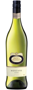 Brown Brothers-only 1/2hr from Beechworth. See if can organise tour bus to here