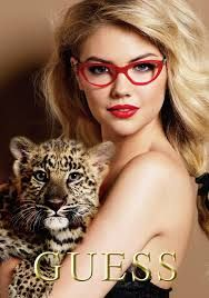 Beautiful Guess Eyeglasse