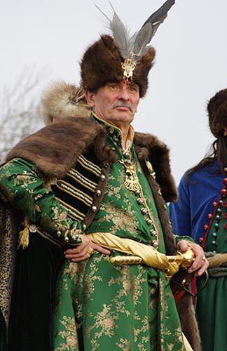 Hetman Wielki Kapituły Rycerstwa Polskiego (1997-2015) Tadeusz Antoni Pagiński / http://www.kapitula.com.pl/het3-pi.jpg