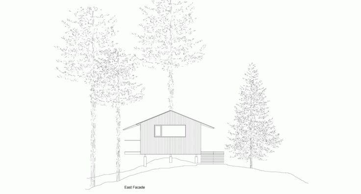 Holliday House Vindö / Max Holst
