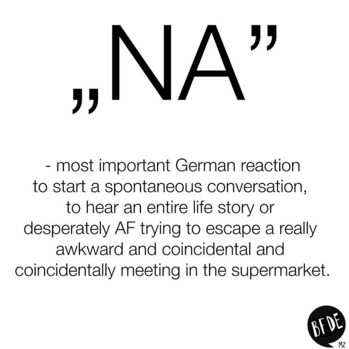 36 Dinge, die jeder, der im guten alten Deutschland aufgewachsen ist, versteht