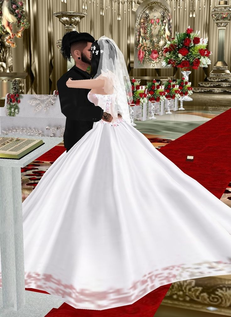 Populaire 190 best IMVU Weddings images on Pinterest | Avatar, Imvu and Join GP67