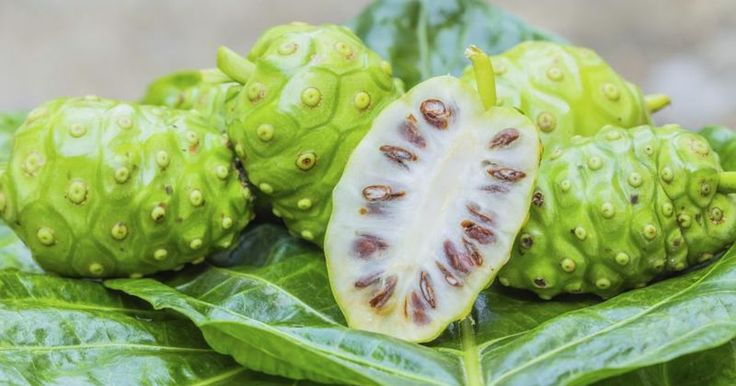 Health Benefits of Noni Fruit | LIVESTRONG.COM