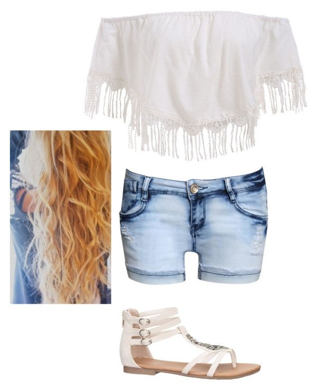 """Untitled #55"" by weird-fangirl on Polyvore"