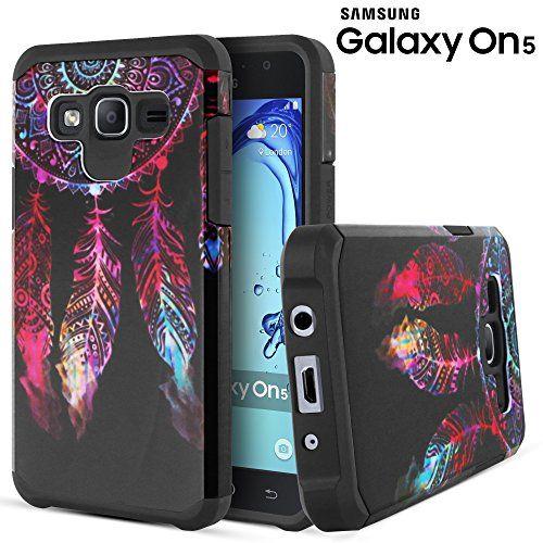 samsung on5 case. galaxy on5 case, celljoy [liquid armor] samsung g550 slimhttps case