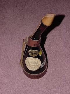 Things That Own Me: Star Trek Dickel Whiskey Bottle