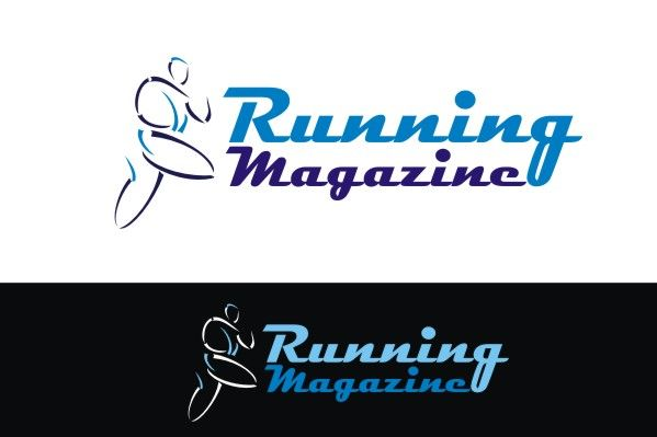 running magazine thin