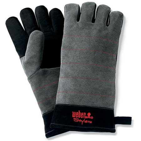 Weber Style Barbecue Gloves (6456) at M W Partridge & Co Ltd