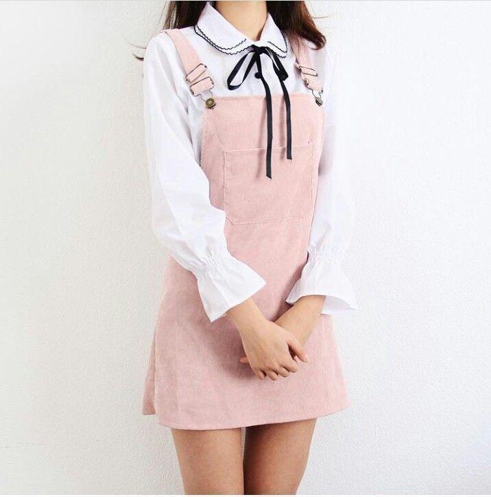 korean fashion 2019 - 716×724
