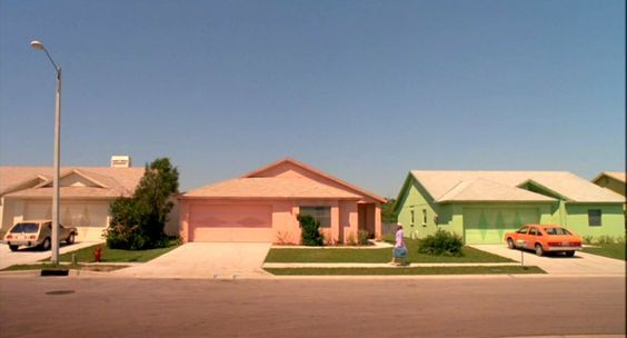 suburbia: