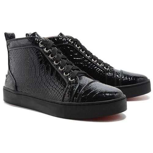 solde chaussures louboutin femme