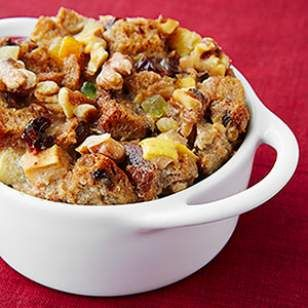 ... bread puddings, Bourbon bread pudding and Pecan pie bread pudding