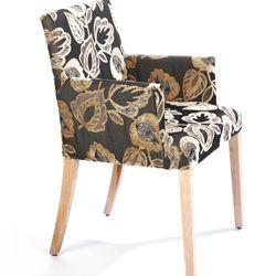 Ruokapöydän tuolit   Baltasar