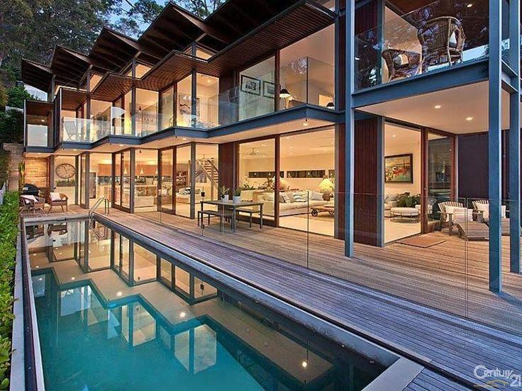 A world-class home