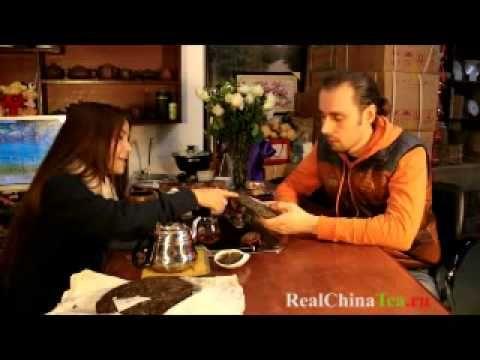Разговор с чайным экспертом, Лисой, о пуэре. Принято считать, что Пуэр -- это такой взрослый чай для взрослых людей, сложный, непонятный и окутанный миллионо...