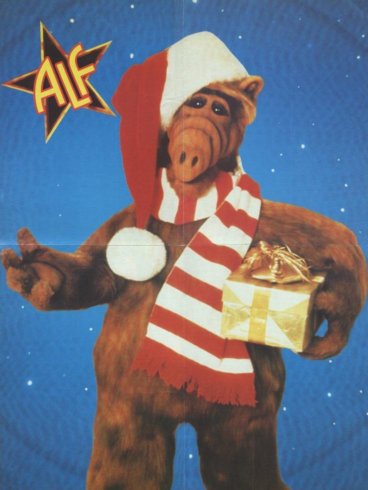 Merry Christmas!Fuck Alf, Christmas Time, Favorite Tv, Childhood Memories, Favorite Pick, Christmas Ideas, 12Th Doctors, Merry Christmas, Favorite People
