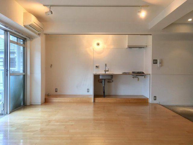 So Yo Go301号室 東京都大田区 大森 ワンルーム 東京 神奈川 千葉 埼玉のリノベーション デザイナーズ賃貸ならグッドルーム Goodroom リノベーション デザイナーズ 賃貸 デザイナーズ 賃貸 賃貸