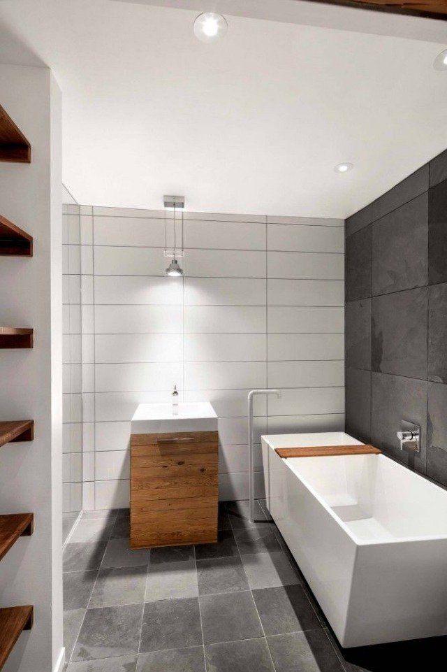 1000 id es sur le th me petites salles de bains rustiques for Meuble lavabo salle de bain montreal