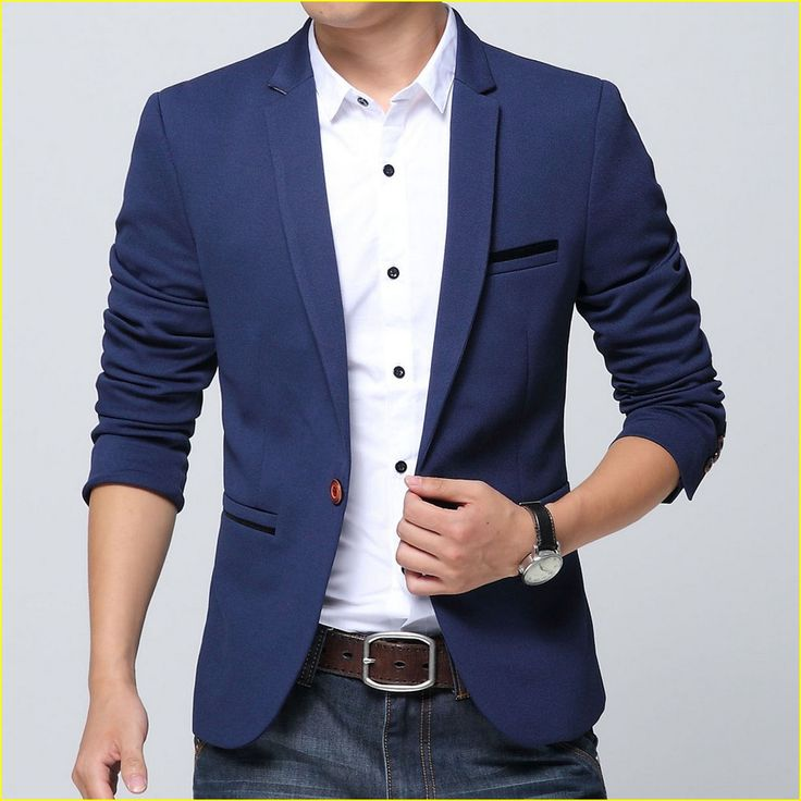 Best Looking for Mens Casual Suits Ideas | Mens casual suits and ...