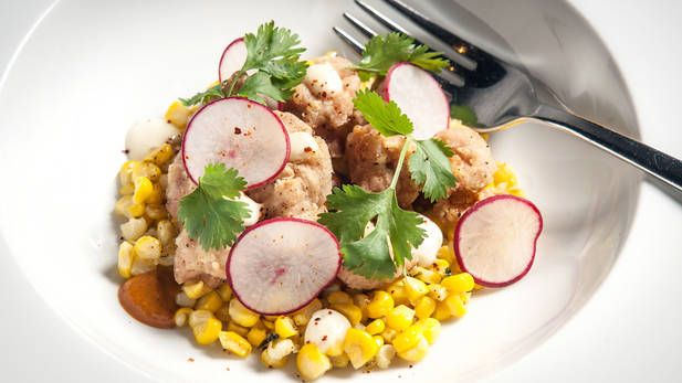 Best East Village restaurants in NYC for dinner and brunch