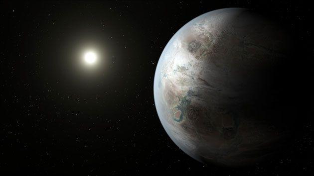 Discovery Beyond Our Solar System: NASA kündigt wichtige Exoplaneten-Entdeckung an . . . http://www.grenzwissenschaft-aktuell.de/nasa-wichtige-exoplaneten-entdeckung20170221/