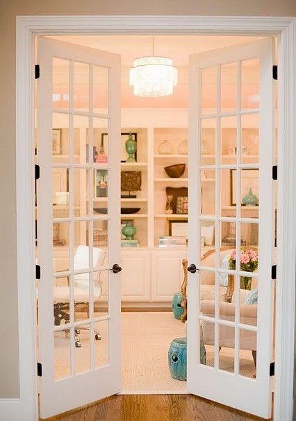Dekorasyonda yeni iç kapı modelleri ile fark yaratın!