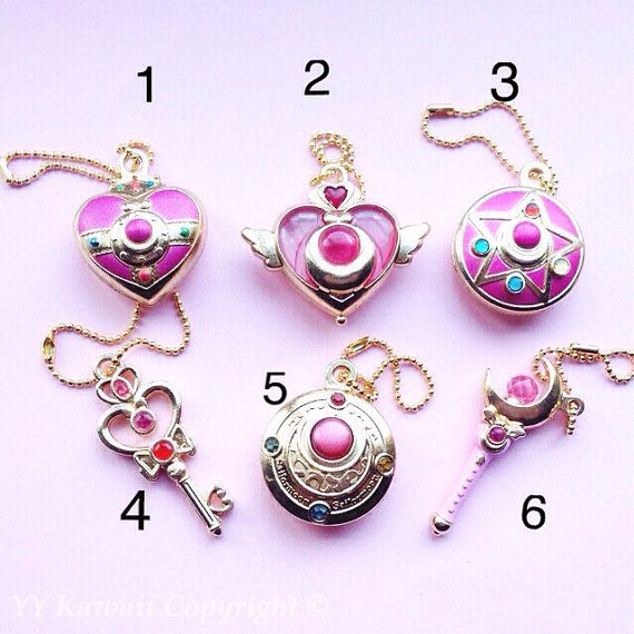 Hey, I found this really awesome Etsy listing at https://www.etsy.com/listing/184088674/custom-die-cast-sailor-moon-charms