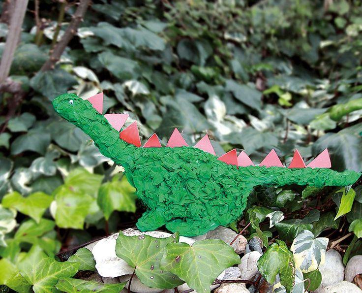 Arkadaşım Dino - Projedenizi