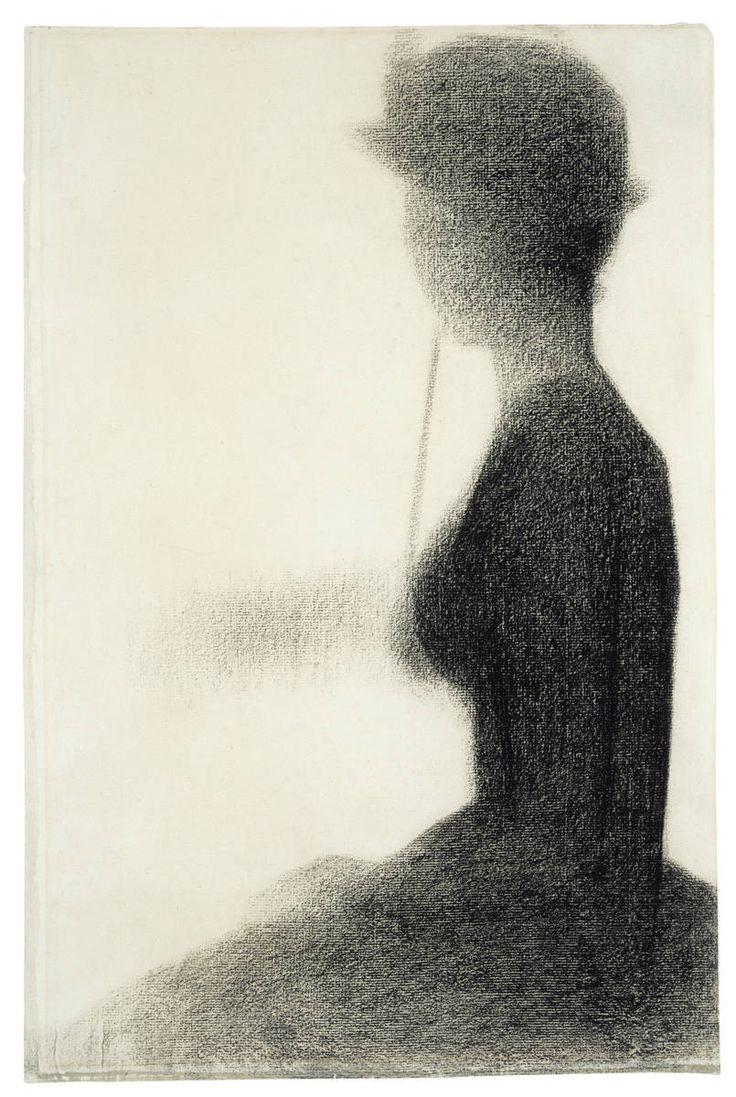 george seurat paper Discover our collection of george seurat prints available to buy online at the  national gallery shop as prints, framed prints or canvas prints.