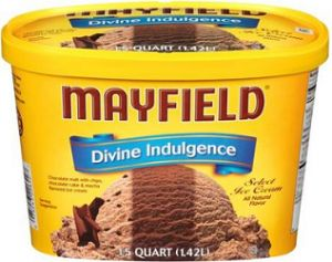 $1.00 off Mayfield Ice Cream 48oz Coupon on http://hunt4freebies.com/coupons