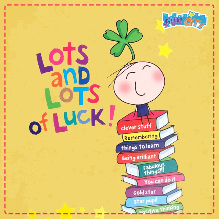 16 best Good Luck images on Pinterest Cards, Clip art and Creativity - exam best wishes cards